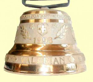 cloche inscriptions