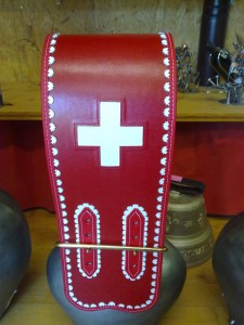 toupin cloche suisse